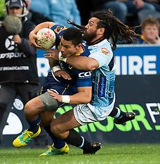 Dunedin-Rugby, Mitre 10, Otago v Northland
