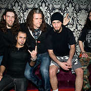 2010-02-23-Acrassicauda Iraqi metal band