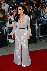 GQ Men of the Year Awards 2013.<br /> Nancy Dell'Olio during the GQ Men of the Year Awards, the Royal Opera House, London, United Kingdom. Tuesday, 3rd September 2013. Picture by Nils Jorgensen / i-Images
