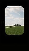 Amtrak Windows