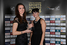 08 - Sports Volunteer of the Year