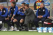 2010 World Cup - Match23 England v Algeria