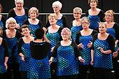 Taranaki Harmony Chorus