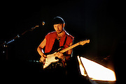Photo of The Edge Live - Wembley Stadium - Joshhua Tree tour 1987