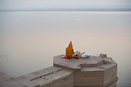 Méditer à Bénarès / Meditation at Varanasi