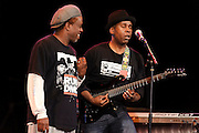 """Photos of the band Living Colour performing at City Parks Foundation's SummerStage gala event, """"The Music of Jimi Hendrix"""", at Rumsey Playfield in Central Park, NYC. June 5, 2012. Copyright © 2012 Matthew Eisman. All Rights Reserved."""