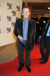 JOHN HURT at the 2009 South Bank Show Awards held at The Dorchester, Park Lane, London on 20th January 2009.