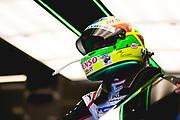 Mike Conway<br /> TOYOTA GAZOO  Racing. <br /> Le Mans 24 Hours Race, 11th to 17th June 2018<br /> Circuit de la Sarthe, Le Mans, France.