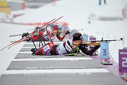 GAJDICIAR Vladimir, Biathlon at the 2014 Sochi Winter Paralympic Games, Russia