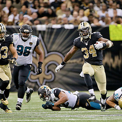 12-27-2015 Jacksonville Jaguars at New Orleans Saints
