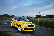 DM5 KDAK Rally 2008 - Odense