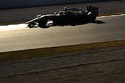 February 26-28, 2015: Formula 1 Pre-season testing Barcelona : Kevin Magnussen, Mclaren Honda