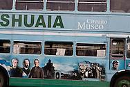 Antactica. the port of Ushuaia. shoping<br /> Magasin La Ultima Bita (San Martin 237)  Ushuaia - Argentina  <br /> /<br /> Le port, Ushuaia, la ville la plus australe de la planete, Shoping<br /> Shopping à Ushuaïa <br /> Magasin La Ultima Bita (San Martin 237)<br /> Figurines marins, 39 pesos<br /> Boule à neige manchot, 39 pesos<br /> Chapeaux en cuir, 150 pesos<br /> Plat en bois de lengua de la Terre de Feu, 55 pesos<br /> Porte-bouteille marin, 42 pesos<br /> Confiture de calafate, 6 pesos<br /> Galletitas Artisanales, 22 pesos<br /> Bière d'Ushuaïa Beagle, 4 pesos<br /> Mate, 4 pesos<br /> Vase à mate en argent, 460 pesos<br /> Dulces, 18 pesos<br /> Plaques bateaux, 59 à 120 pesos<br />   Ushuaia - Argentine <br /> /<br /> USHU007