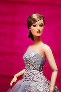 091015 Queen Letizia of Spain has been replicated as a stylish royal 'Barbie'