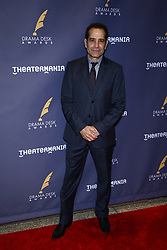 The 62nd Annual Drama Desk Awards Arrivals, Anita's Way, New York. 04 Jun 2017 Pictured: Tony Shaloub. Photo credit: John Nacion/MEGA TheMegaAgency.com +1 888 505 6342