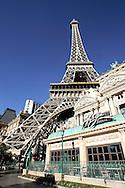 """US-LAS VEGAS: Paris Hotel on Las Vegas Boulevard (""""The Strip"""")..PHOTO GERRIT DE HEUS"""
