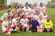 Mt. Zion Lady Braves Regional Final