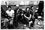 Reading Festival, UK c1980s
