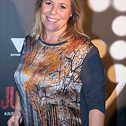 NLD/Amsterdam/20191113 - Filmpremiere Judy, Selma van Dijk