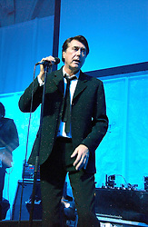 BRYAN FERRY at a party to celebrate the centenary of Montblanc held at Lindley Hall, Elverton Street, London SW1 on 9th March 2006.<br /><br />NON EXCLUSIVE - WORLD RIGHTS