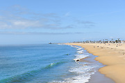 Newport Beach Shoreline