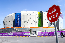 15-01-2015 QAT: IHF Handball World Championship, Doha<br /> Duhail Handball Sports Hall<br /> ***NETHERLANDS ONLY***
