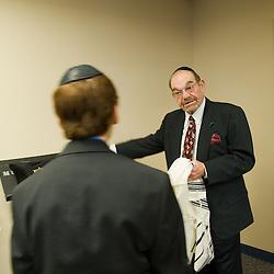 Zach Mehler Bar Mitzvah