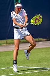 13-06-2019 NED: Libema Open, Rosmalen<br /> Grass Court Tennis Championships / Bibiane Schoofs NED