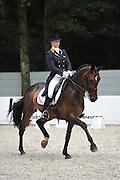 Rosalie Mol - Legend<br /> CHIO Rotterdam 2012<br /> © DigiShots