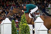 Dermott Lennon - Loughview Lou Lou<br /> World Equestrian Festival, CHIO Aachen 2013<br /> © DigiShots
