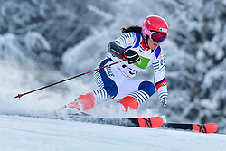 BOCHET Marie, LW6/8-2, FRA, Men's Giant Slalom at the WPAS_2019 Alpine Skiing World Championships, Kranjska Gora, Slovenia