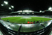 St James Park ahead of the Premier League match between Newcastle United and Manchester City at St. James's Park, Newcastle, England on 27 December 2017. Photo by Craig Doyle.