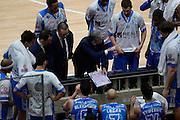 DESCRIZIONE : Milano BEKO Final Eigth  2016<br /> Vanoli Cremona - Dinamo Banco di Sardegna Sassari<br /> GIOCATORE : Marco Calvani<br /> CATEGORIA : Allenatore Coach Time Out<br /> SQUADRA : Dinamo Banco di Sardegna Sassari<br /> EVENTO : BEKO Final Eight 2016<br /> GARA : Vanoli Cremona - Dinamo Banco di Sardegna Sassari<br /> DATA : 19/02/2016<br /> SPORT : Pallacanestro<br /> AUTORE : Agenzia Ciamillo-Castoria/D.Matera<br /> Galleria : Lega Basket A 2016<br /> Fotonotizia : Milano Final Eight  2015-16 Vanoli Cremona - Dinamo Banco di Sardegna Sassari<br /> Predefinita :