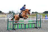 14 - 19th Feb - Senior Affiliated Show Jumping