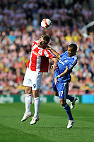 Photo: Tony Oudot/Richard Lane Photography. Stoke City v Chelsea. Barclays Premier League. 27/09/2008. <br />