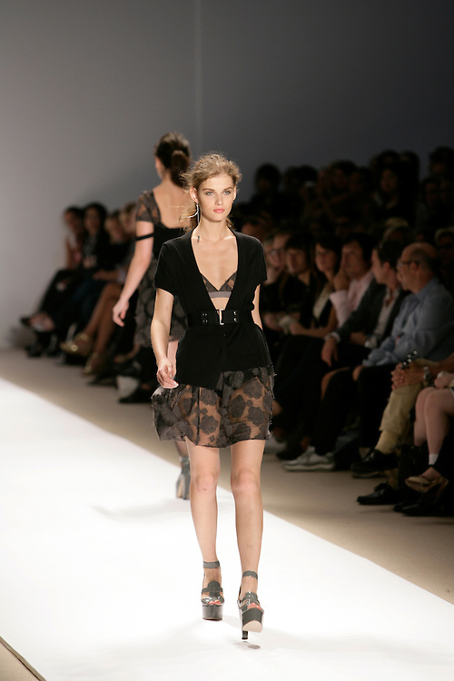Charlotte Ronson <br />