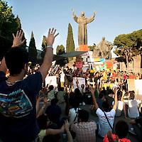 Italian Revolution - Democrazia reale ora