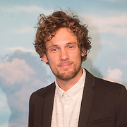 NLD/Amsterdam/20160214 - Premiere Robinson Crusoe, Bart Boonstra