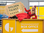 GAF Box office opening