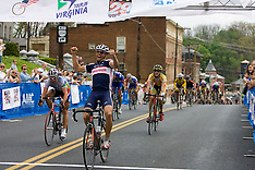 20070427 - Tour of Virginia Stage 5 (Cycling)