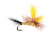 SHOT 4/29/08 2:16:19 PM - 2008 Umpqua Feather Merchants flies..(Photo by Marc Piscotty / © 2008)