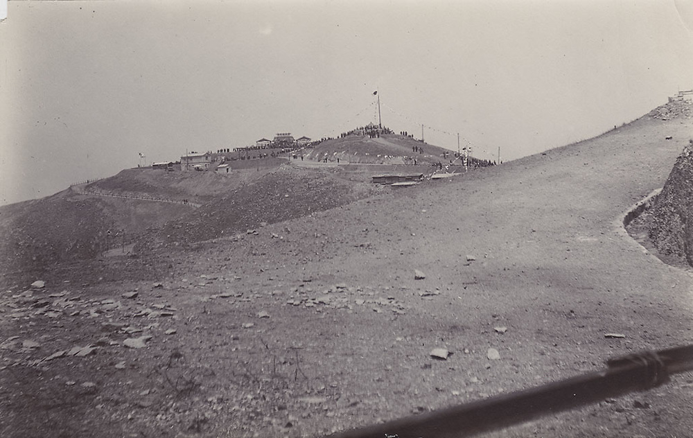 Battlefront site, Liaoning Province, China. Russo-Japan War 1905.<br /> <br /> Mitsumura Shashin-han photo unit.<br /> <br /> Matte collodion printing-out-paper print (POP).<br /> Size: 5 1/2 in. x 3 3/4 in. (140 mm x 95 mm).<br /> <br /> <br /> <br /> <br /> <br /> <br /> <br /> <br /> <br /> <br /> <br /> <br /> <br /> <br /> <br /> <br /> <br /> <br /> <br /> <br /> <br /> <br /> <br /> <br /> <br /> <br /> <br /> <br /> <br /> <br /> <br /> <br /> <br /> <br /> <br /> <br /> <br /> <br /> <br /> <br /> <br /> <br /> <br /> <br /> <br /> <br /> <br /> <br /> <br /> <br /> <br /> <br /> <br /> <br /> <br /> <br /> <br /> <br /> <br /> <br /> <br /> <br /> <br /> .