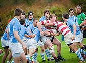 Men's Rugby v Tufts
