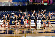 FIU Golden Dazzlers (Dec 03 2016)