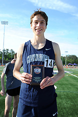 2014 Outdoor Track and Field Championship