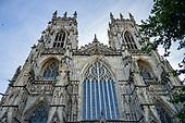 ENGLAND: York, North Yorkshire