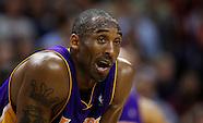 20090331 NBA Lakers v Bobcats