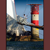 Shenandoa, Americas Cup, Jubilee, 2001, canvas, print, canvases,