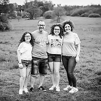 Levinson Family 22.04.2018