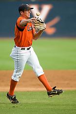 20071022 - Virginia Orange and Blue World Series (NCAA Baseball)